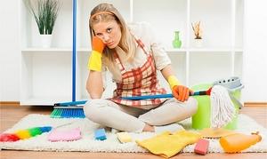 Отличная уборка дома