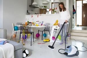 Советы по уборки квартиры