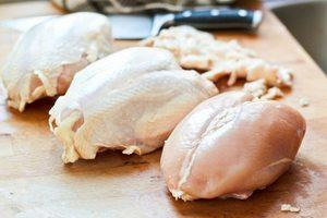 Полезные свойства куриной грудки