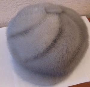 Как правильно чистить меховую шапку