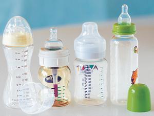 Как в микроволновке простерилизовать бутылку