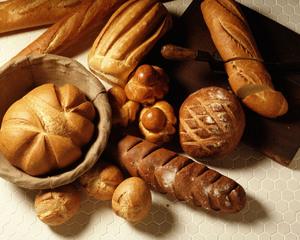 Чёрствый хлеб