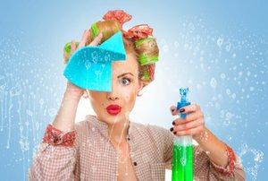 Лучшие домашние средства для мытья зеркал