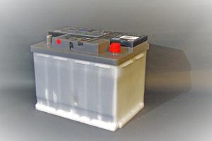 Правильное хранение аккумуляторов