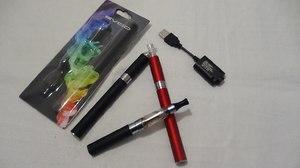 Разборка и ремонт электронной сигареты