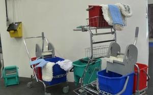 Как привести в порядок квартиру, способы дезинфекции