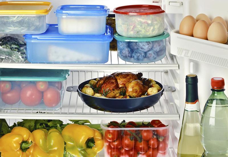 Сколько хранятся котлеты в холодильнике