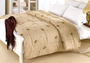 Верблюжье одеяло.