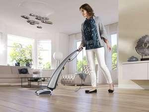 Особенности выбора моющего пылесоса для ламината и плитки