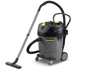 Выбор типа уборки моющего пылесоса для ламината
