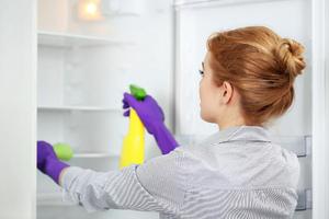 Как убрать неприятный запах в холодильнике с помощью подручных средств