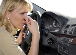 Способы устранения запаха