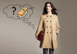 Способы чистки пальто в домашних условиях
